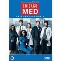 Chicago med - Seizoen 1 (DVD)