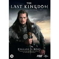 Last kingdom - Seizoen 1 (DVD)
