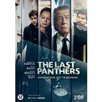 Last panthers - Seizoen 1 (DVD)