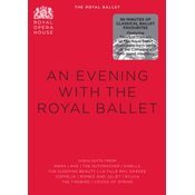 The Royal Ballet - An Evening With The Royal Ballet
