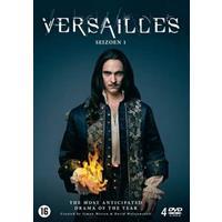 Versailles - Seizoen 1