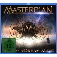 Masterplan - Keep Your Dream Alive+CD
