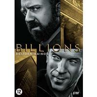 Billions - Seizoen 1 DVD