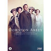 Downton abbey - Seizoen 1 (DVD)