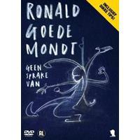 Ronald Goedemondt - Geen Sprake Van