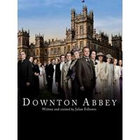 Downton abbey - Seizoen 5 deel 1 (DVD)