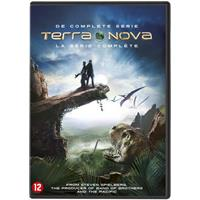 Terra Nova - Complete Collection