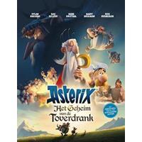 Asterix En Het Geheim Van De Toverdrank DVD