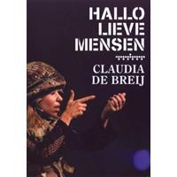 Claudia De Breij-Hallo Lieve Mensen