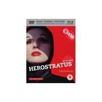 Herostratus Blu-Ray   DVD