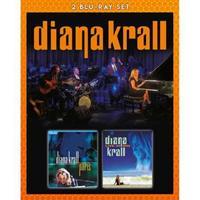 Diana Krall - Live In Paris & Live In Rio