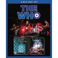 The Who - Sensation/The Story Of Tommy + Tomm