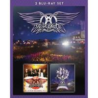 Aerosmith - Rock For The Rising Sun + Rocks Don