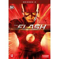 Flash - Seizoen 3 (DVD)