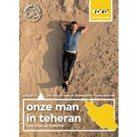 TV Series - Onze Man In Teheran 2