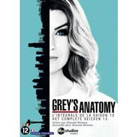 Greys Anatomy - Seizoen 13