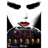 Once upon a time - Seizoen 5 (DVD)