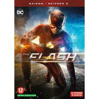 Flash - Seizoen 2 (DVD)