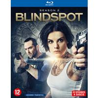Blindspot - Seizoen 2 Blu-ray