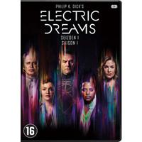 Electric Dreams - Seizoen 1 DVD