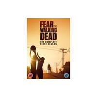 Fear The Walking Dead - Season 1 DVD