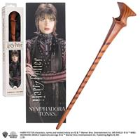 Noble Collection Harry Potter PVC Wand Replica Nymphadora Tonks 30 cm