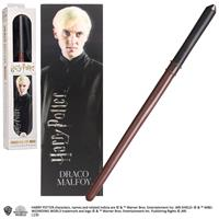 Noble Collection Harry Potter PVC Wand Replica Draco Malfoy 30 cm