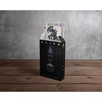 FaNaTtik Alien Playing Cards