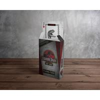 FaNaTtik Jurassic Park Playing Cards