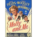 Molly And Me DVD
