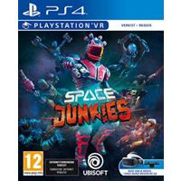 Space Junkies VR (PSVR Required)