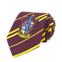 Brandecision Harry Potter Kids Tie Gryffindor