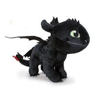 Play by Play How to Train Your Dragon 3 The Hidden World Plush Figure Toothless (Night Fury) 60 cm