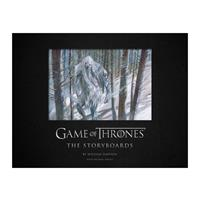 Insight Editions Game of Thrones Art Book The Storyboards