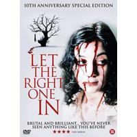 Let The Right One In (10th Anniversary Edition)