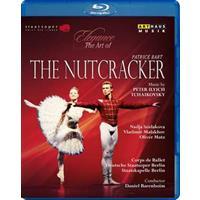 Nutcracker Berlijn 2000 - Elegance The Art Of Patrice Bart BR