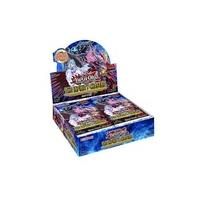 Yu-Gi-Oh! TCG The Infinity Chasers Booster Pack