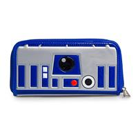 Loungefly Star Wars by  Wallet R2-D2 Droid