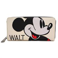 Loungefly Disney by  Wallet Classic Mickey