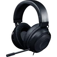 Razer Kraken Gaming Headset - Zwart