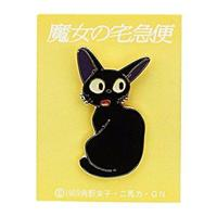 Benelic Kiki's Delivery Service Pin Badge Jiji Turn Around