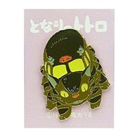 Benelic My Neighbor Totoro Pin Badge Cat Bus 2 T-43