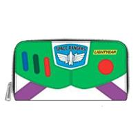 Loungefly Toy Story by  Wallet Buzz Lightyear