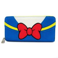 Loungefly Disney by  Wallet Donald Duck
