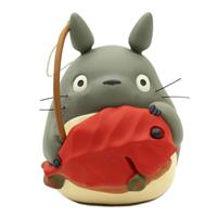 Benelic My Neighbor Totoro Japanese New Year's Decoration Lucky Totoro