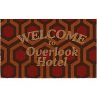 SD Toys The Shining Doormat Welcome To Overlook Hotel 43 x 73 cm