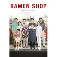 Ramen shop (DVD)