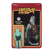 Super7 Hellboy Abe Sapien ReAction Figure