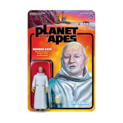 Super7 Planet of the Apes ReAction Action Figure Mendez XXVI 10 cm