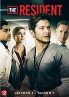 The resident - Seizoen 1 (DVD)